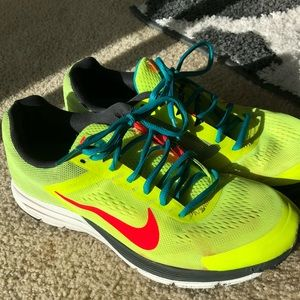 NICE~ Nike Air Zoom Structure + 17 Women's Shoes